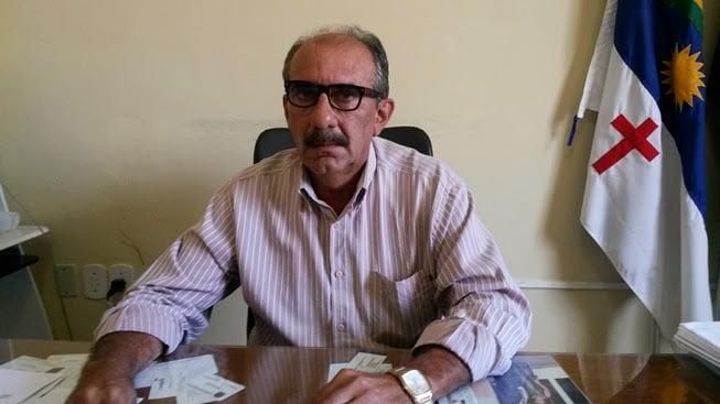 Ingazeira: Ex-prefeito Luciano Torres terá que restituir mais de R$ 240 mil  aos cofres públicos, diz TCE – Blog Mais Pajeú