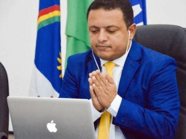 Léo do Ar é eleito o novo Presidente da UVP