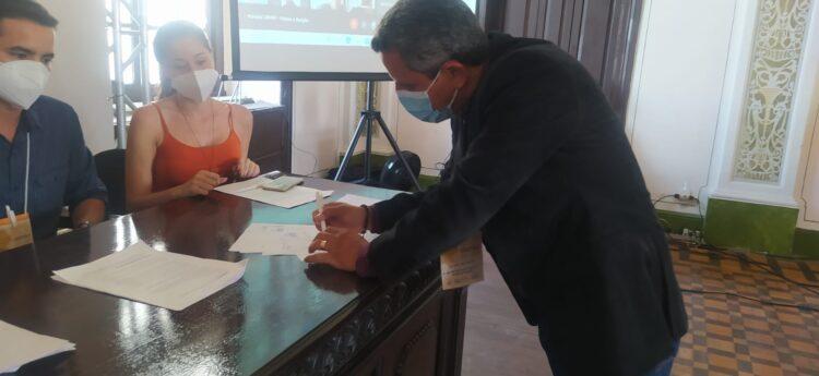 Afogadense toma posse como representante de Pernambuco no Comitê da Bacia Hidrográfica do Rio São Francisco